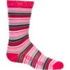 Icebreaker City Ultralight Crew Sock - Girls'