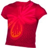 Icebreaker Tech T Lite Flutter T-Shirt - Short-Sleeve - Toddler Girls'