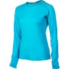 Icebreaker Flash Crew - Long-Sleeve - Women's