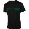 Icebreaker Tech Lite Stripe Mountain T-Shirt - Short-Sleeve - Men's