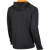 Icebreaker Quantum Hooded Full-Zip Shirt - Long-Sleeve - Men's Back