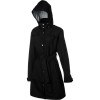 Isis Belted Trench Coat - Women's