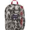 JanSport Big Student Backpack - 2100cu in Front