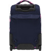 JanSport Wheeled Superbreak Rolling Bag - 2000cu in Back