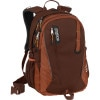 JanSport Agave Daypack - 2000cu in Red Brown, One Size