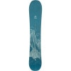 Jones Snowboards Mothership Snowboard - Women's