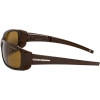 Julbo Montebianco Sunglasses - Camel Antifog Polarized/Photochromic Lens Side