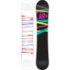 K2 Snowboards First Lite Snowboard - Women's