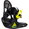 K2 Snowboards Mini Turbo Snowboard Bindings - Little Boys'