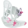 K2 Snowboards Lil Kat Snowboard Binding - Little Girls'