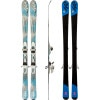 K2 SuperSweet Ski with Marker ER3 10.0 Binding - Women's