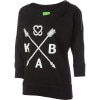 Keep A Breast Axle Pullover Sweatshirt - Women's
