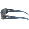 Kaenon Beacon Sunglasses - Polarized Side