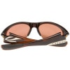 Kaenon Hard Kore Sunglasses - Polarized Through the lens