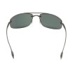 Kaenon Spindle S1 Sunglasses - Polarized Through the lens