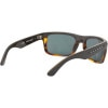 Kaenon Burnet Sunglasses - Polarized Through the lens