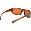 Kaenon Kanvas Sunglasses - Polarized Through the lens