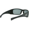 Kaenon Klay Sunglasses - Polarized Through the lens