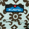 Kavu - Fabric Detail
