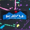 Kavu Chilba Hat Logo