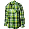 Kavu The Roundabout Shirt - Long-Sleeve - Men's