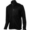 Kavu Dutch Harbor Fleece Jacket - Mens Black, S - Kavu Dutch Harbor Fleece Jacket - Men's Black, S,Men's Clothing > Men's Jackets > Men's Fleece Jack