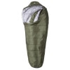 Kelty Cosmic Sleeping Bag: 20 Degree Synthetic