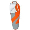 Kelty Light Year Sleeping Bag: 20 Degree Down Russet Orange, Reg/Right Zip