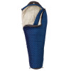 Kelty Cosmic Sleeping Bag: 20 Degree Synthetic Palace Blue, Reg/Right Zip