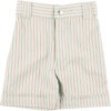 Kate Quinn Organics Pocket Short - Infant Boys'