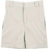 Kate Quinn Organics Pocket Short - Toddler Boys'