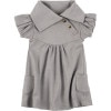 Kate Quinn Organics Lounge Dress - Short-Sleeve - Infant Girls'