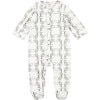 Kate Quinn Organics Classic Footie - Infant Boys'