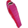 Lafuma GR 30 LD Sleeping Bag: 30 Degree Synthetic - Women's