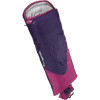 Lafuma Ecrins 40 Jr Sleeping Bag: 40 Degree Synthetic - Kids'