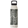 Liberty Bottle Works Katrina Pandya Collection Water Bottle - 24oz