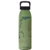 Liberty Bottleworks Topo Collection Bottle