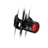 Lezyne Femto Drive Rear Light Detail