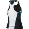 Louis Garneau Pro Women's Tank Top Back