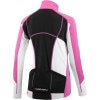 Louis Garneau Enerblock Cycling Jacket - Women's Back