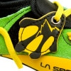 La Sportiva Stickit FriXion RS Climbing Shoe - Kids' Fabric Detail