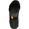 La Sportiva Boulder X Approach Shoe - Men's Sole