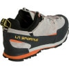 La Sportiva Boulder X Approach Shoe - Men's Back