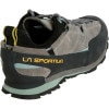 La Sportiva Boulder X Approach Shoe - Women's Back