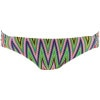 L Space Torino Trixter Classic Cut Reversible Bikini Bottom - Women's