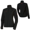 Mammut Joya Pullover Softshell Jacket - Womens