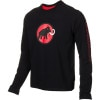 Mammut Snow Zip Longsleeve