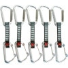 Mammut Classic Express Quickdraw Set - 10cm - 5-Pack