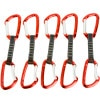 Mammut Element Key Lock Express Set - 5-Pack