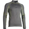 photo: Mammut Women's All-Year Zip Longsleeve